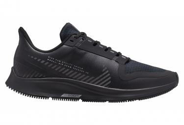Zapatillas Nike Air Zoom Pegasus 36 Shield para Mujer Negro