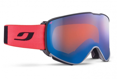 JULBO QUICKSHIFT MTB CAT2 Red Blue