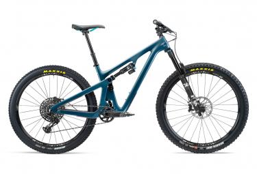 Full Suspension MTB Yeti-cycles SB130 Sram GX Eagle 12V 29'' 2020