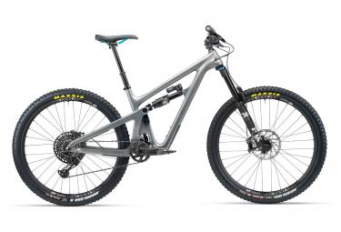 Yeti cycles all hanging sb150 29   39   39  carbon sram gx   x01 eagle 12v turquoise 2019 m   165 180 cm