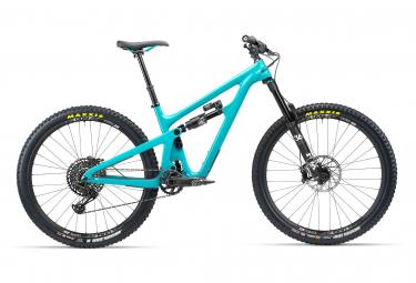 Full Suspension MTB Yeti-cycles SB150 Sram GX Eagle 12V 29'' 2020