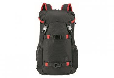 Nixon Landlock Backpack in Woodland Camo (con imágenes