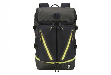 Nixon Scripps II Khaki / Yellow Backpack