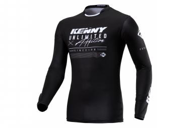 Maglia manica lunga Kenny ProLight Compression R-Soft nera