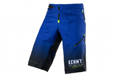 Kenny Factory Kids Short Blue