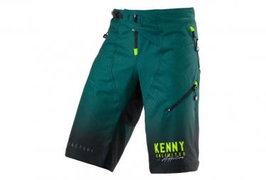 Pantaloncini da bambino Kenny Factory Verdi