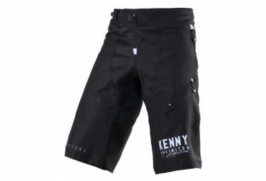 Kenny Factory Kids Short Black
