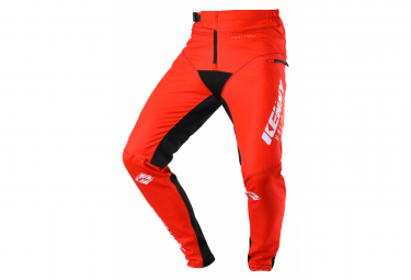 Kenny Prolight Kids Pants R-Soft Red