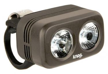 Knog Blinder Road 250 - Pewter