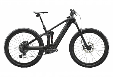 Electric Full Suspension Trek Rail 9.9 Sram X01 Eagle AXS 12V 29'' 2020