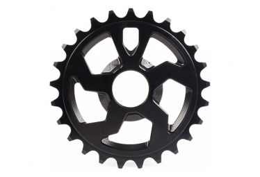 CULT NWO Sprocket Black