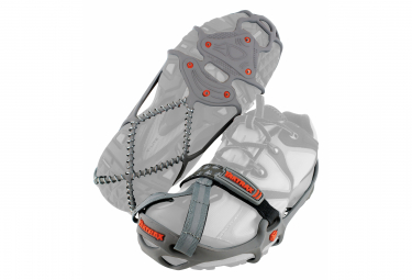 Crampons Chaînes pour chaussures Yaktrax Run