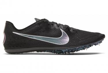 Chaussures d'Athlétisme Nike Zoom Victory Elite 2 Noir