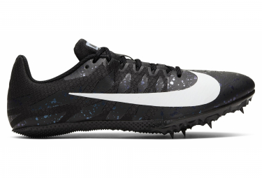 Nike Running shoes Rival S 9 Black White Blue