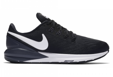 más lejos Escribe email siglo  Nike Running shoes Women Air Zoom Structure 22 Black White | Alltricks.com