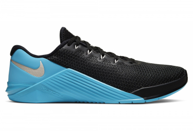 Nike Running shoes Metcon 5 Black Blue