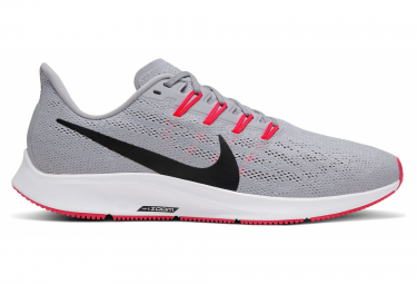 Nike Running shoes Men Air Zoom Pegasus 36 Grey Pink
