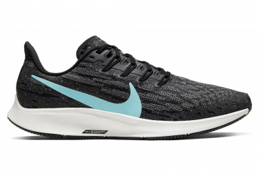 Nike Running shoes Men Air Zoom Pegasus 36 Black Blue