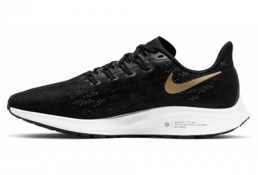 Nike Scarpe da corsa Donna Air Zoom Pegasus 36 Nero Or