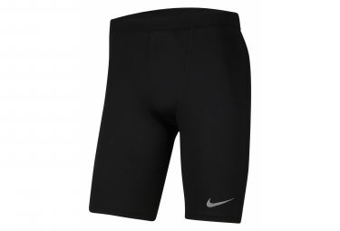 Nike Bib de course Men Power Fast Black