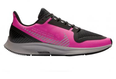 zapatillas nike air mujer rosas