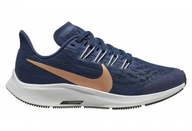 Zapatillas Nike Air Zoom Pegasus 36 para Hombre Naranja
