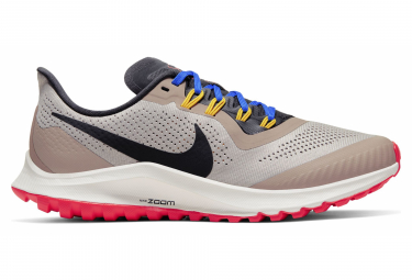 Nike Running shoes Women Air Zoom Pegasus 36 Trail Grey Beige