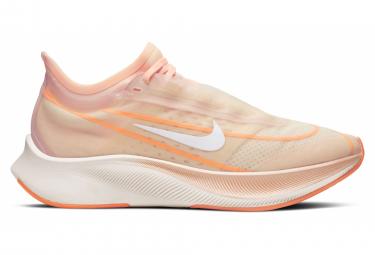 Zapatillas Nike Zoom Fly 3 para Mujer Rosa
