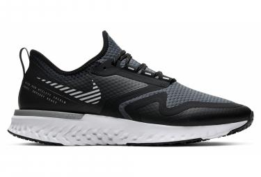 Chaussures de Running Nike Odyssey React Shield 2 Noir / Gris