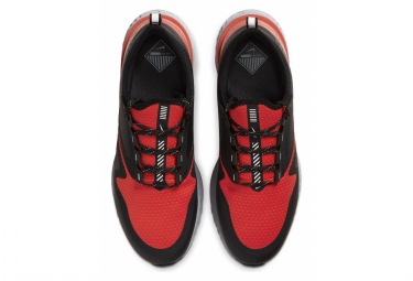 Nike Running shoes Odyssey React Shield 2 Red Black