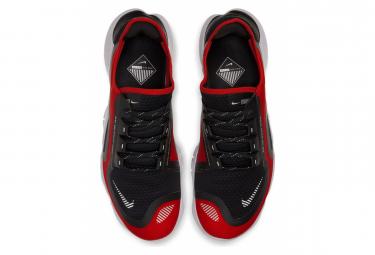 Nike Free RN 5.0 Shield Men red (BV1223-600)