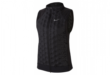 Nike Sleeveless jacket Women AeroLoft Black