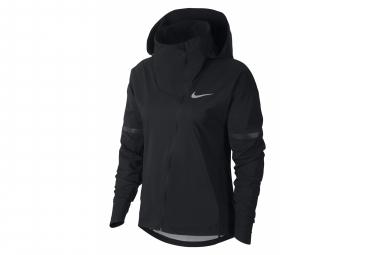 Nike Waterproof jacket Women AeroShield Black