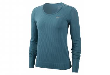 Nike Long Sleeve Jersey Women Infinite Blue