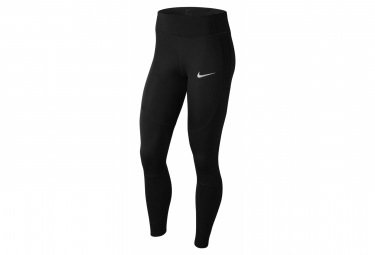 Nike Epic Lux Repelant Long Tights Women Black