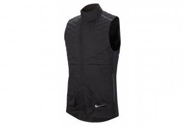 Nike Sleeveless jacket AeroLoft Black