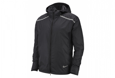 Nike Windproof Repel jacket Black