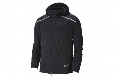 Nike Waterproof jacket Shield Black