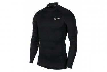 Nike Langarmtrikot Pro Schwarz