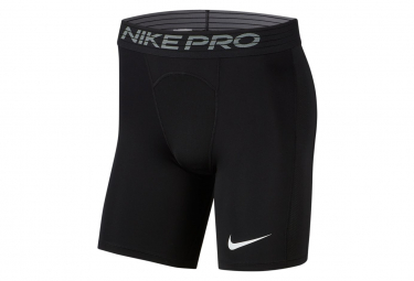 Short Nike Pro Training Noir