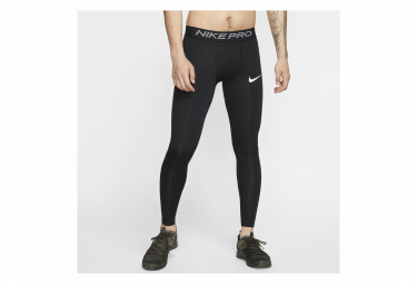 Collant Long Homme NIKE Pro Noir