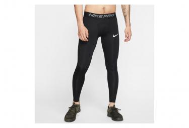 Collant Long Nike Pro Noir