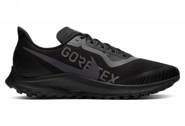 Zapatillas Nike Air Zoom Pegasus 36 Trail Gore-Tex para Hombre Negro