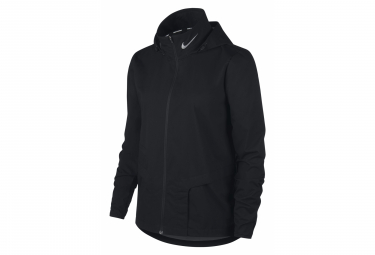 Nike Windproof jacket déperlant Women Shield Black