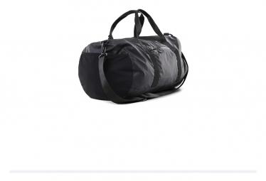 Rains Ultralight Duffel Shoulder Bag Black