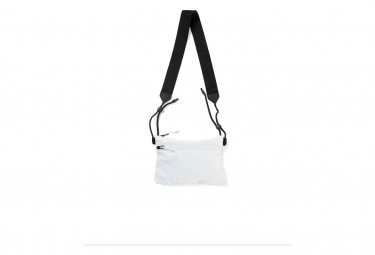 Rains Ultralight Pouch White Shoulder Bag