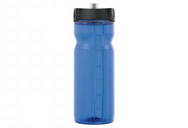 Zéfal Trekking 700S Bottle 700 ml (24 oz.) Blue Translucent
