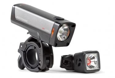 Front lighting Bontrager Ion Elite R / Rear Flare R City