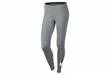 Nike Sportswear DK Gray Women's Leggings