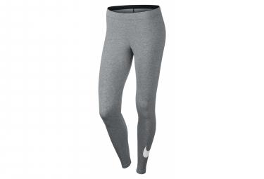 Legging Femme Nike Sportswear DK Gris